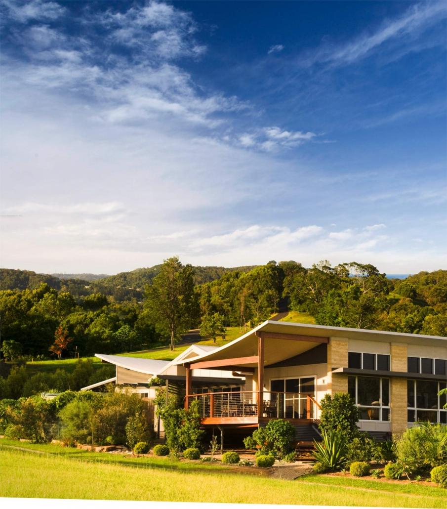 Rural Design Ruraldesign: Pavilion House Design